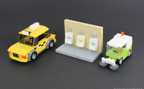 lego-bauanleitung-taxi-urinal-strassenkehrmaschine-2020-tiago-catarino zusammengebaut.com