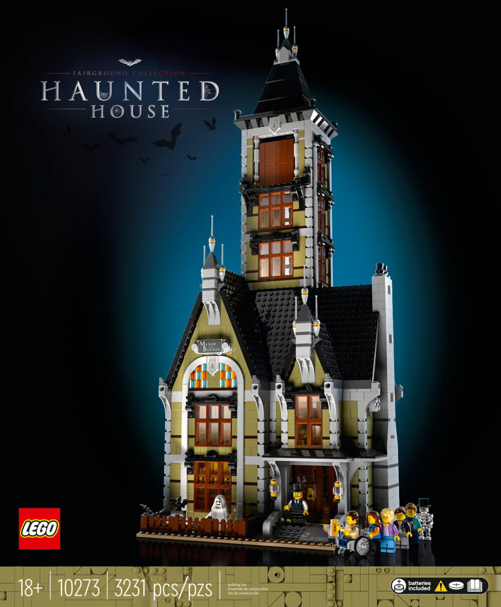 lego-fairground-collection-10273-haunted-house-spukhaus-2020 zusammengebaut.com