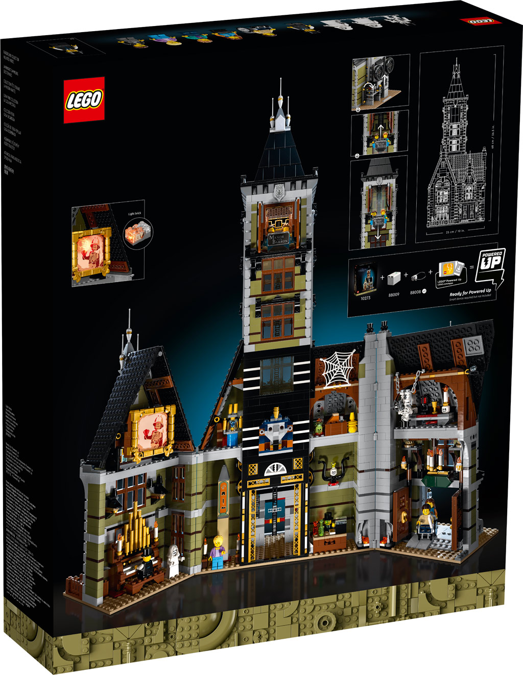 lego-fairground-collection-10273-haunted-house-spukhaus-2020-box-rueckseite zusammengebaut.com