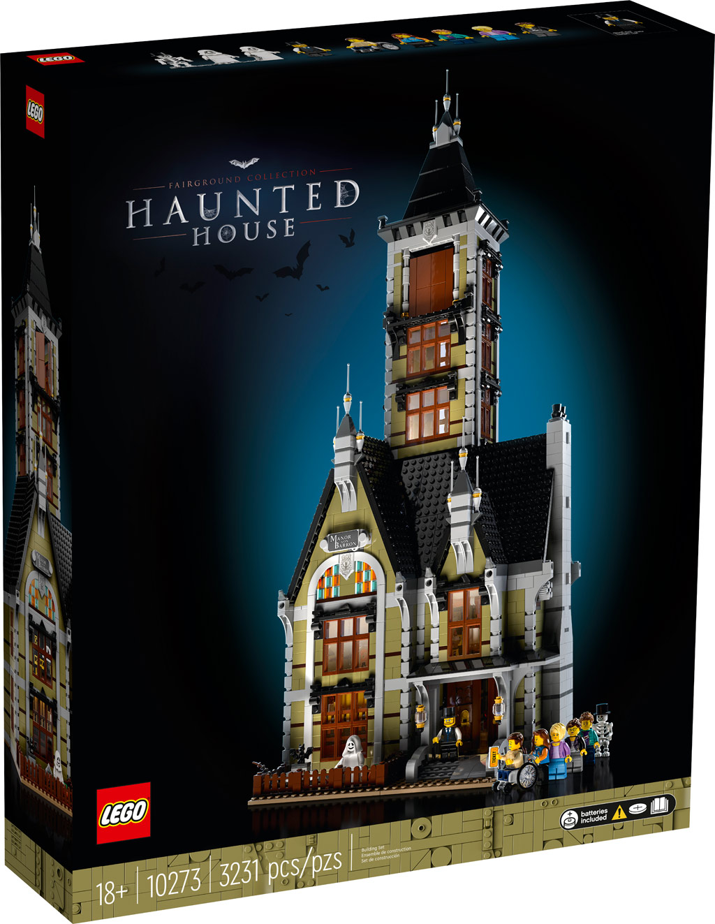 lego-fairground-collection-10273-haunted-house-spukhaus-2020-box-vorderseite zusammengebaut.com
