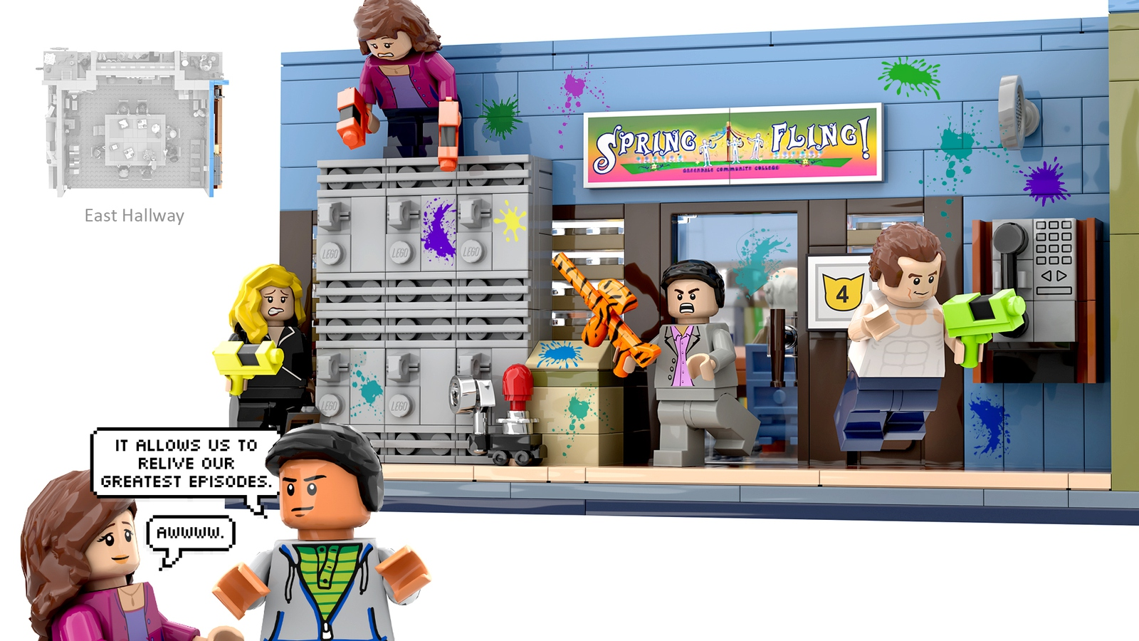 lego-ideas-community-greendale-community-college-bulldoozer21-3 zusammengebaut.com