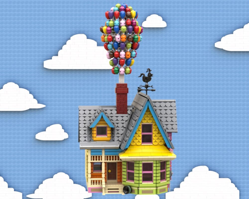 lego-ideas-house-from-up-bramant1 zusammengebaut.com
