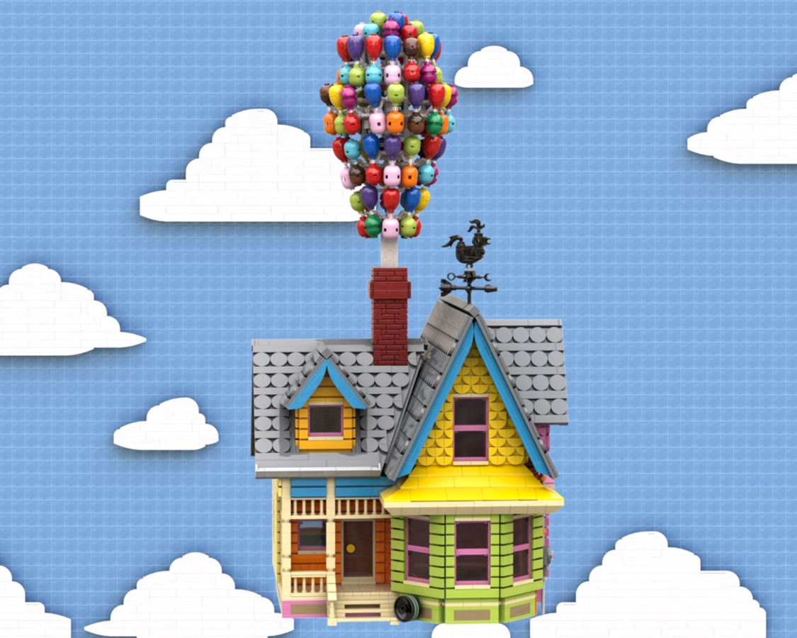 lego-ideas-house-from-up-bramant1 zusammengebaut.com