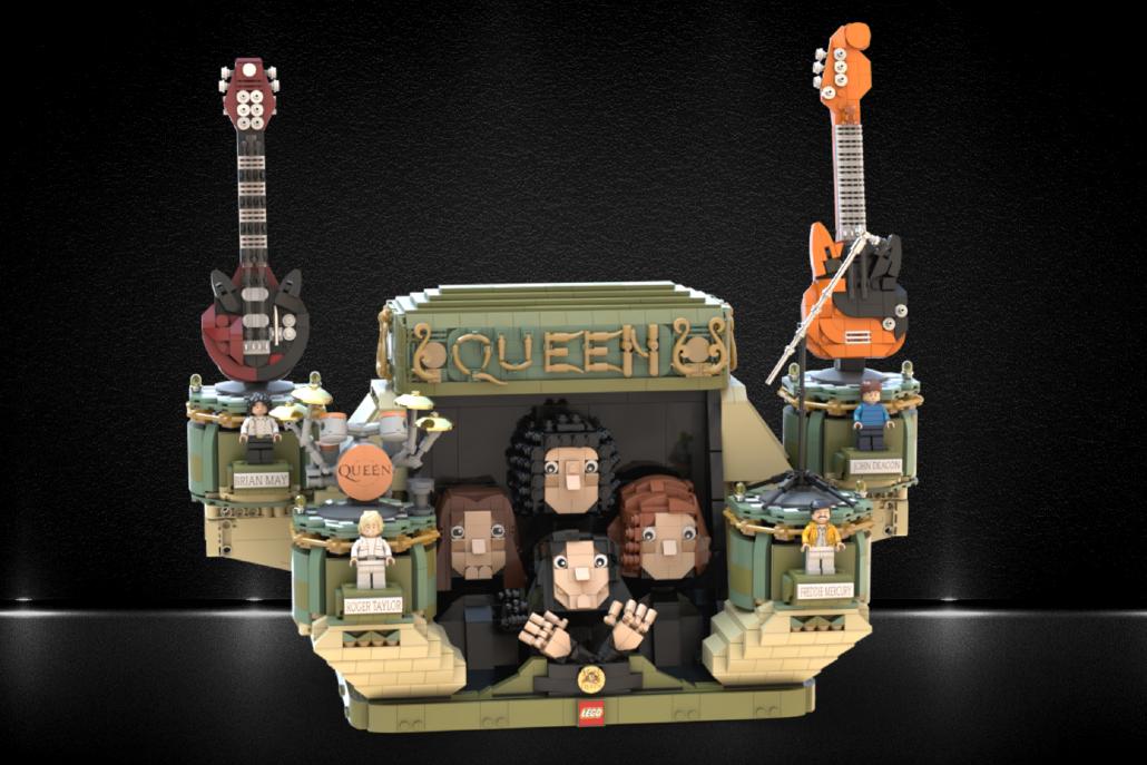 lego-ideas-long-live-queen-brickskipper zusammengebaut.com
