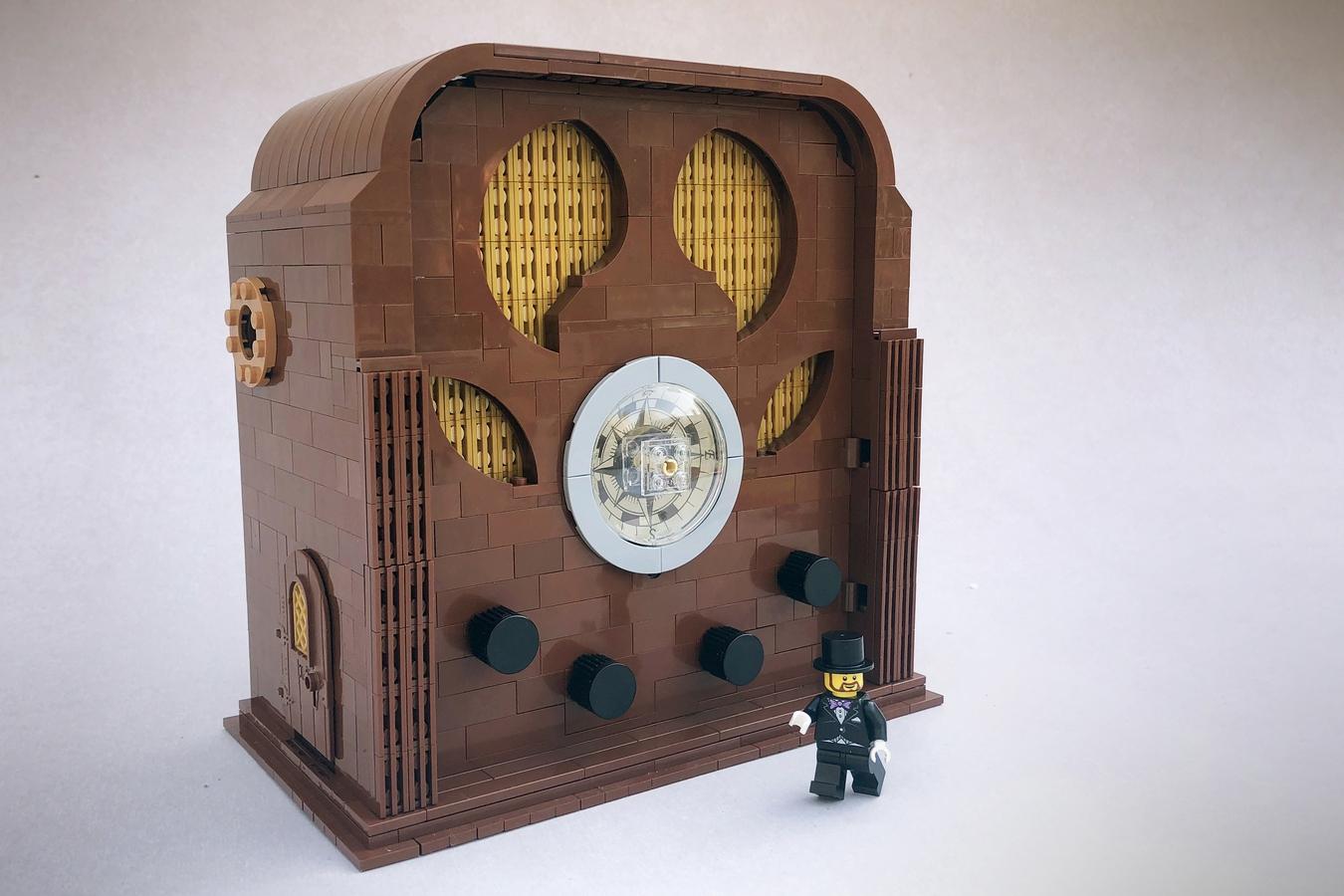 lego-ideas-mr-radio-mrmaestro zusammengebaut.com