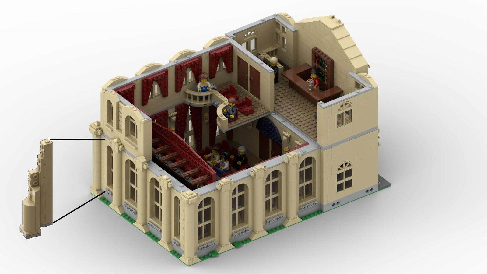 lego-ideas-opernhaus-aldar-beedo-2 zusammengebaut.com