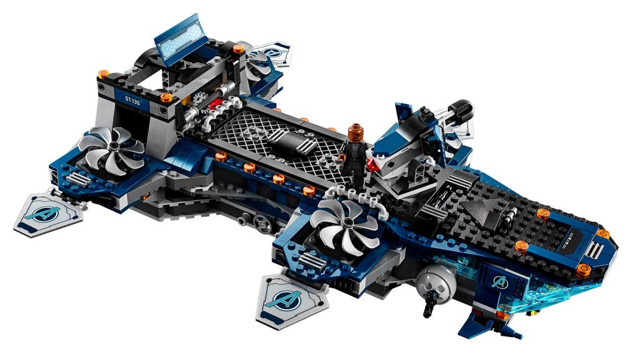 lego-marvel-76153-helicarrier-2020 zusammengebaut.com