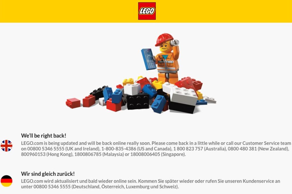 lego-online-shop-offline-screenshot zusammengebaut.com