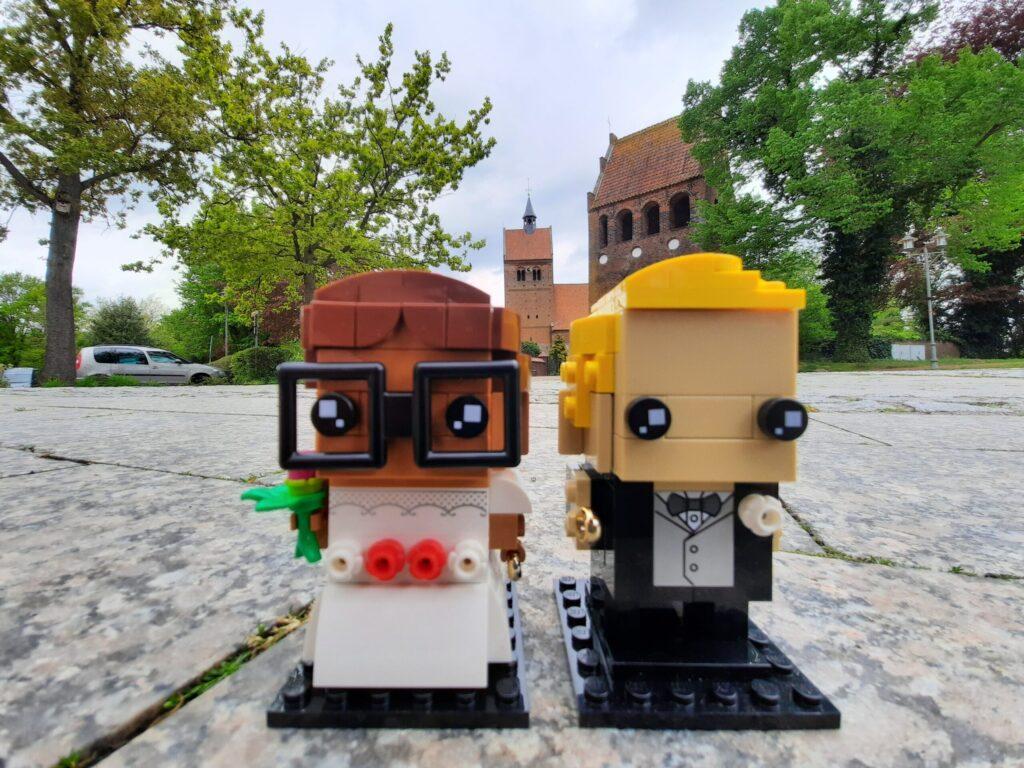 lego-brickheadzs-40383-braut-40384-bräutigam-badzwischenahn zusammengebaut.com