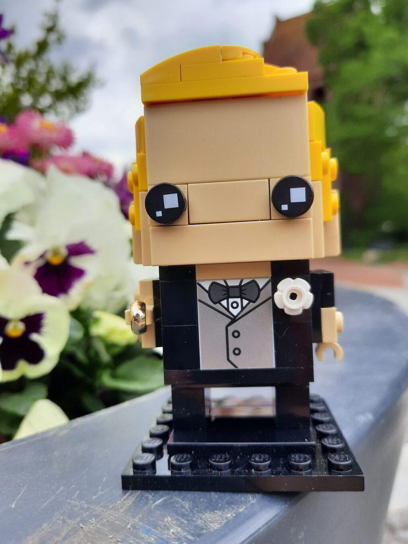 lego-brickheadzs-40384-bräutigam-front zusammengebaut.com