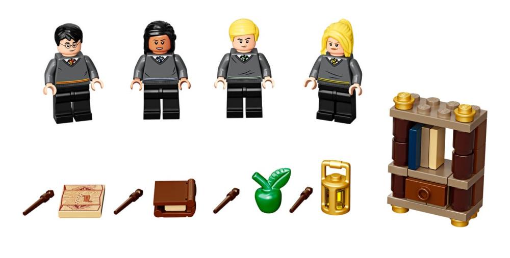Lego Harry Potter 40419 Die Schuler Von Hogwarts Jetzt Im Online Shop