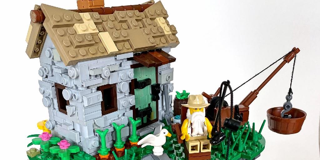 Harold's Hazardous Hermitage by valerius_maximus