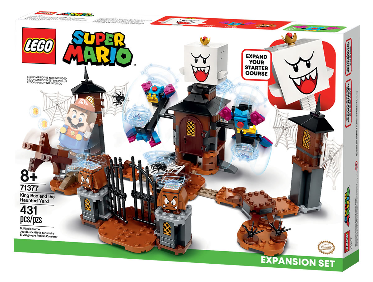 71377-lego-super-mario-king-boo-and-haunted-yard-expansion-set-2020 zusammengebaut.com