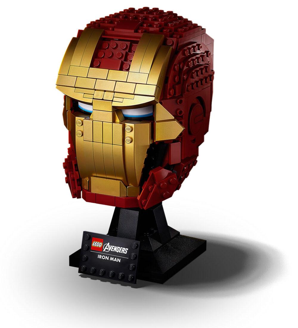 76165-lego-marvel-iron-man-helm-1 zusammengebaut.com