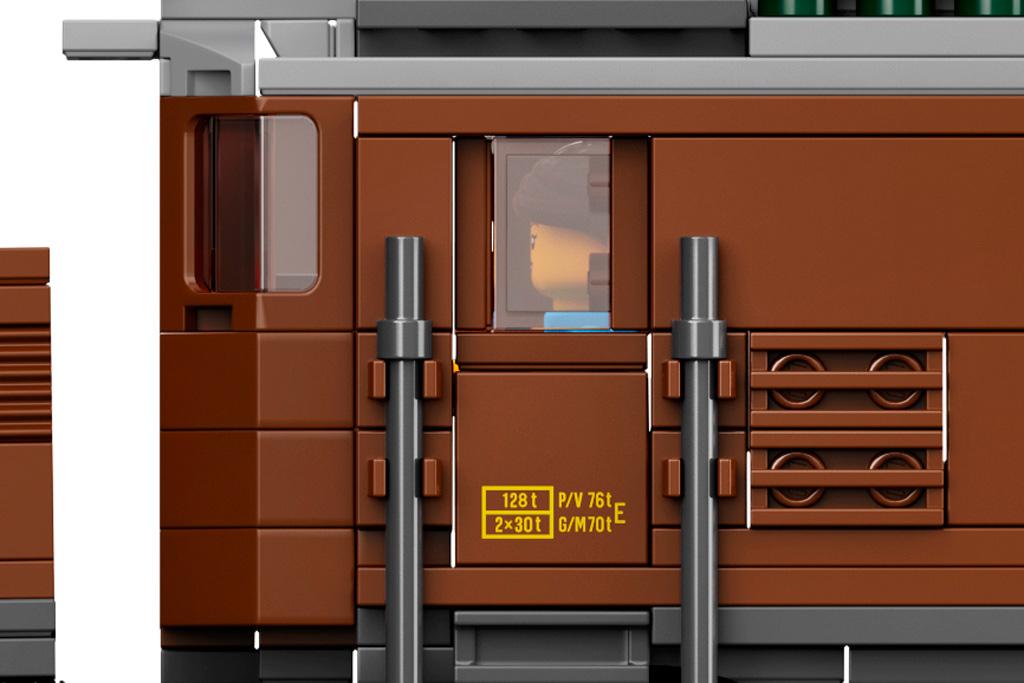 lego-10277-crocodile-locomotive-2020-1 zusammengebaut.com