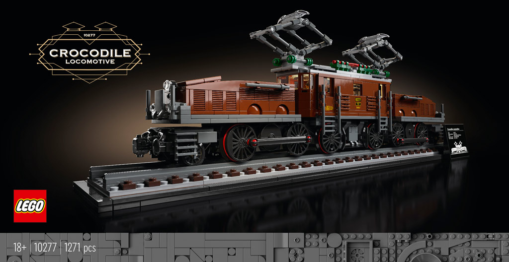 lego-10277-crocodile-locomotive-2020-eisenbahn-lokomotive-zug-front-karton-box zusammengebaut.com