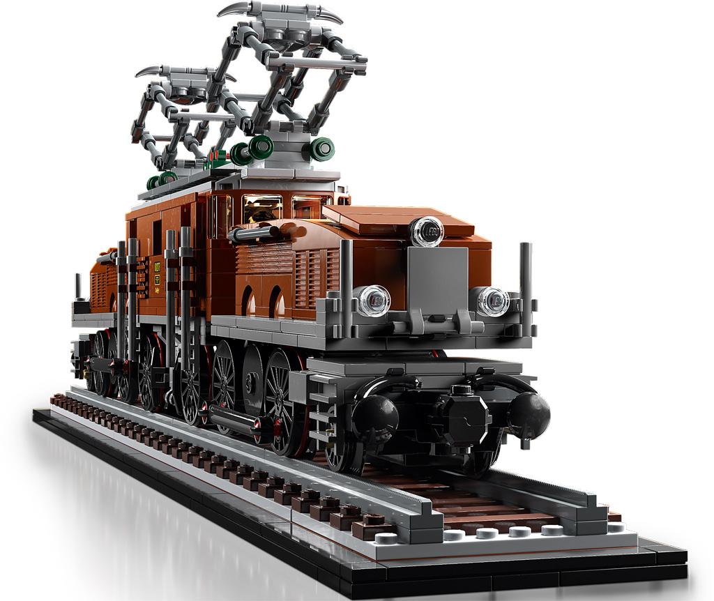 lego-10277-crocodile-locomotive-2020-eisenbahn-lokomotive-zug-front zusammengebaut.com