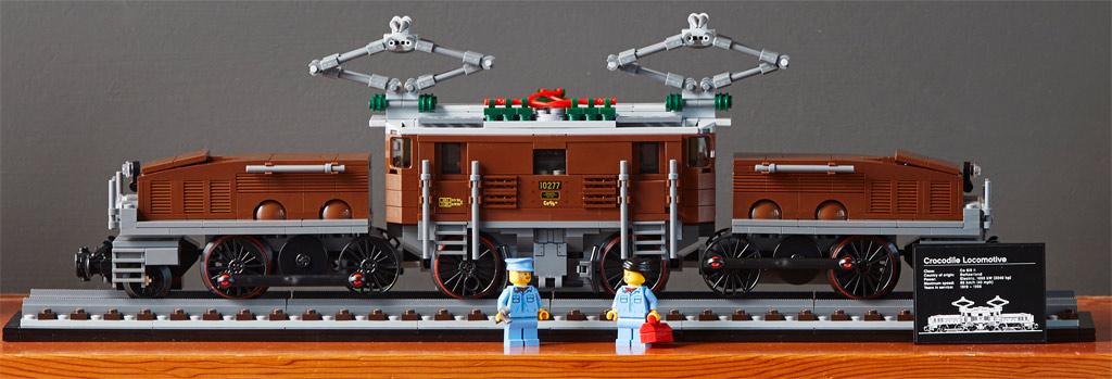 lego-10277-crocodile-locomotive-2020-front-2 zusammengebaut.com