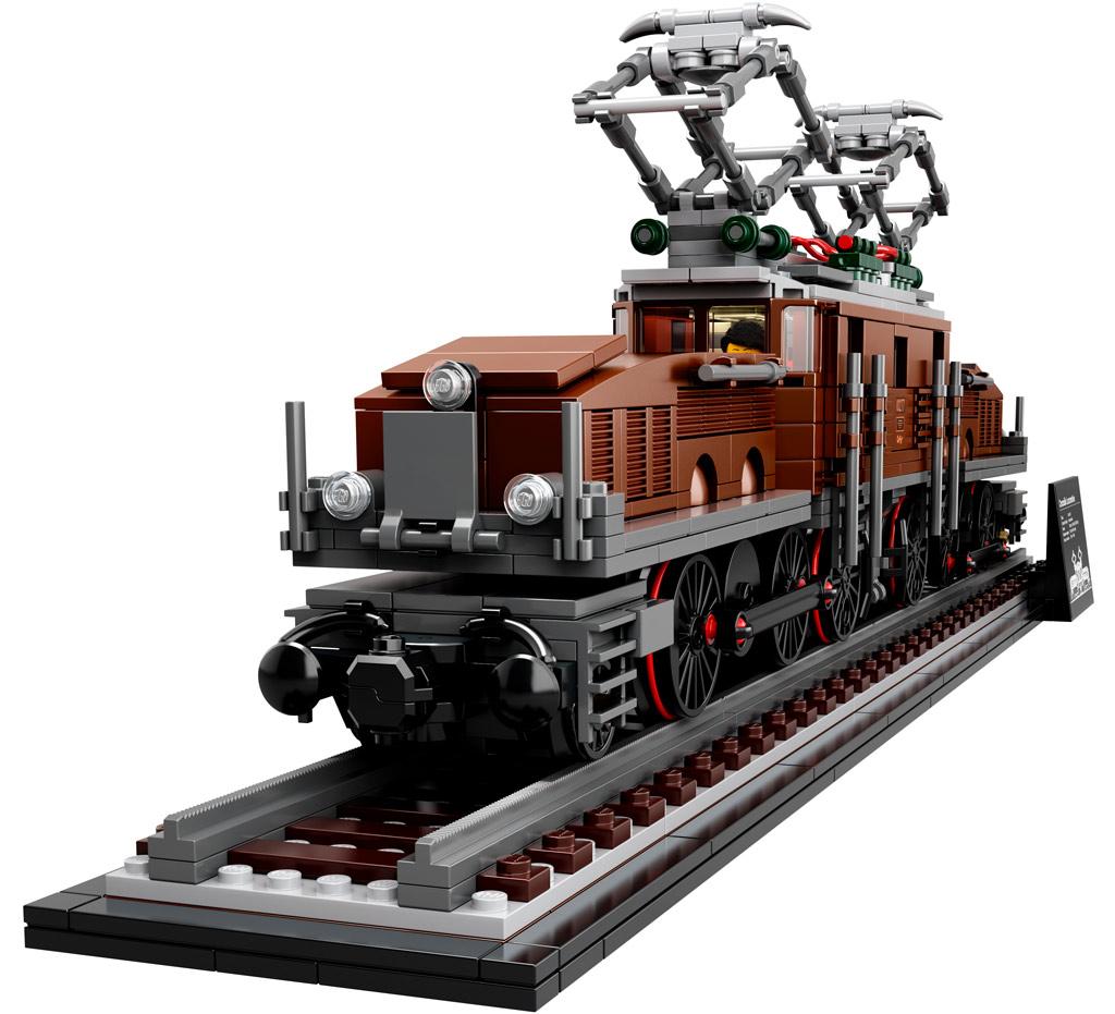 lego-10277-crocodile-locomotive-2020-front zusammengebaut.com