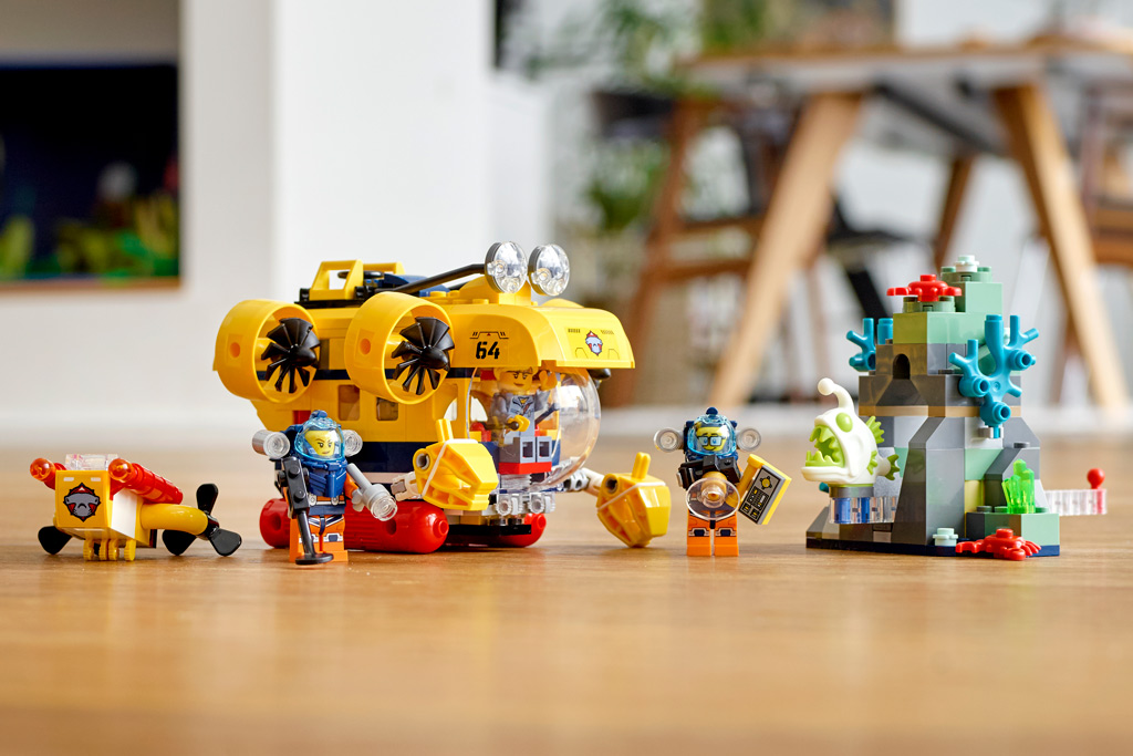 lego-city-60264 zusammengebaut.com