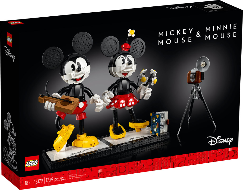 lego-disney-43179-mickey-mouse-and-minnie-mouse-buildable-characters-2020-box-karton-baubare-figuren-micky-maus-front zusammengebaut.com