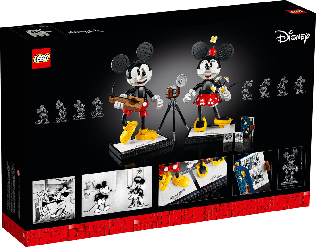 lego-disney-43179-mickey-mouse-and-minnie-mouse-buildable-characters-2020-box-karton-baubare-figuren-micky-maus-rueckseite zusammengebaut.com