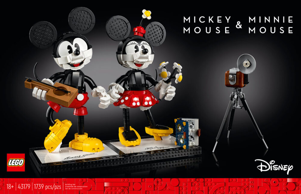 lego-disney-43179-mickey-mouse-and-minnie-mouse-buildable-characters-2020-front zusammengebaut.com