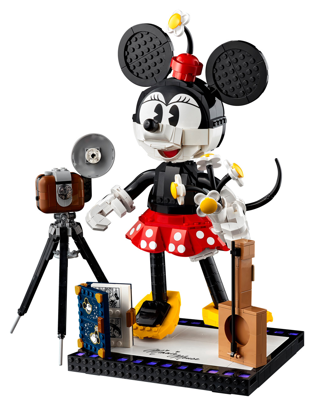 lego-disney-43179-mickey-mouse-and-minnie-mouse-buildable-characters-2020-minnie-maus zusammengebaut.com