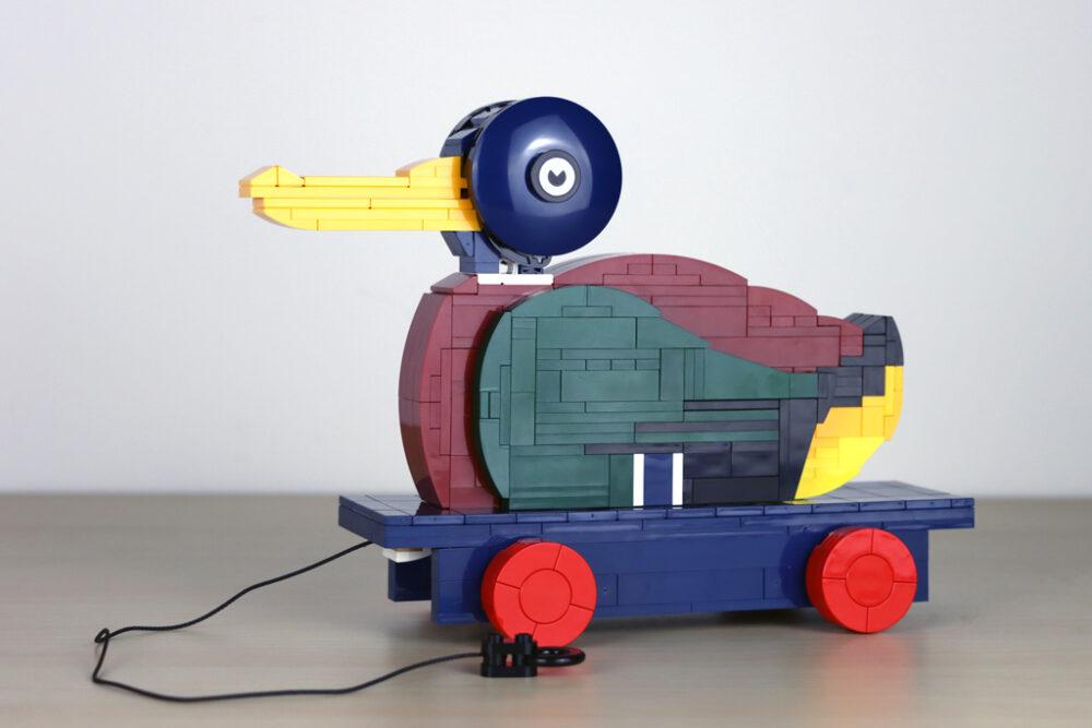 lego-house-40501-holzente-the-wooden-duck-2020-seiten-band-zusammengebaut-andres-lehmann zusammengebaut.com