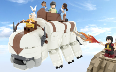lego-ideas-avatar-the-last-airbender-mMinibrick-productions-2020 zusammengebaut.com