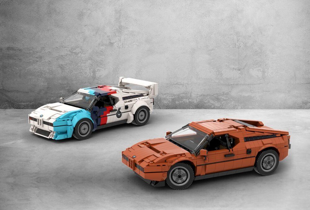 lego-ideas-bmw-m1-e26-tomoell zusammengebaut.com