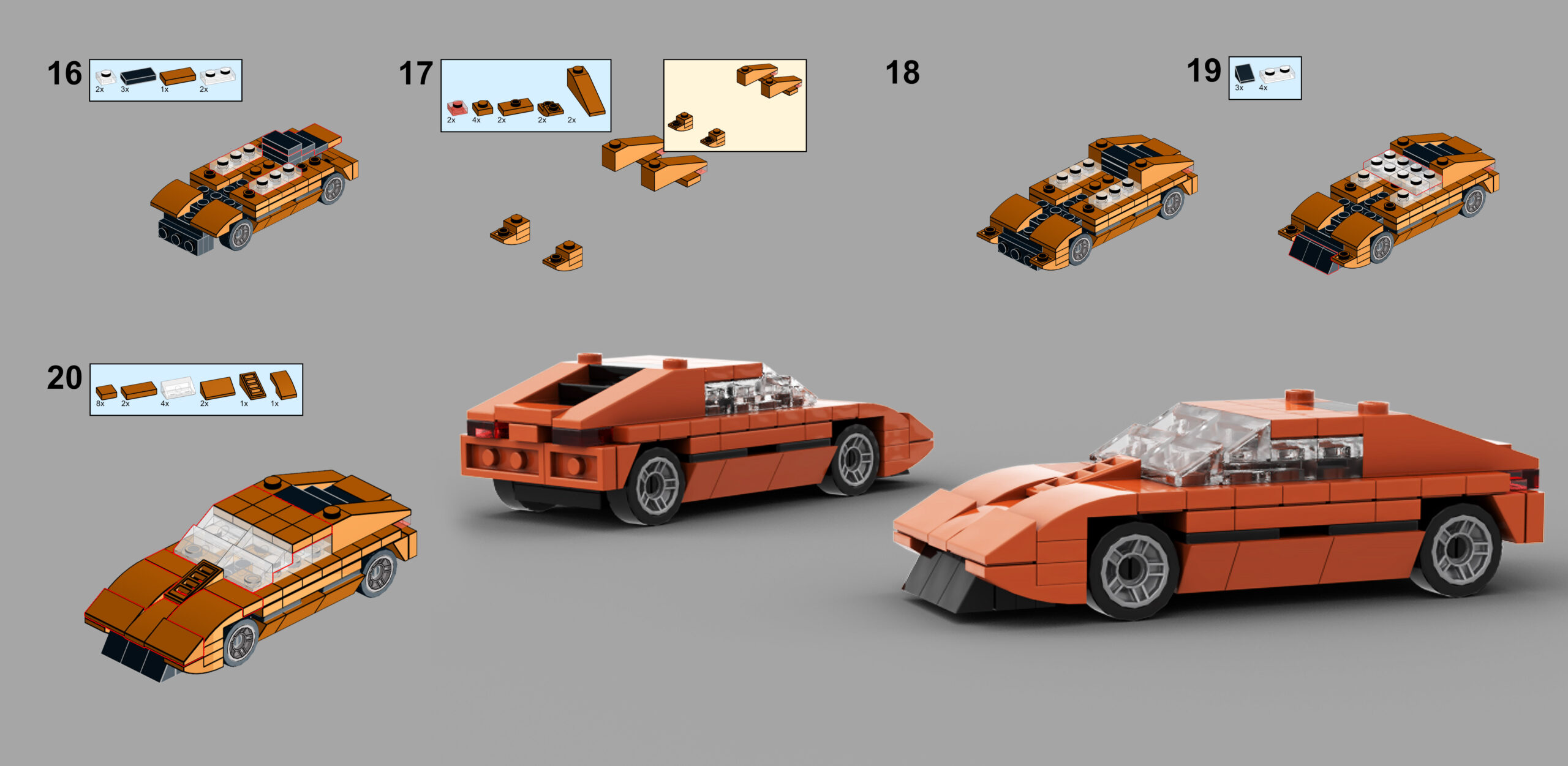 lego-ideas-bmw-m1-e26-tomoell-5-klein-3 zusammengebaut.com