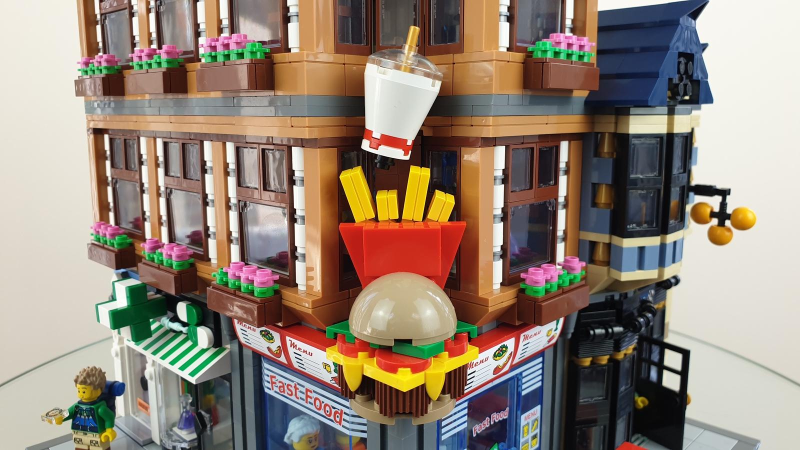 lego-ideas-fast-food-corner-robinhoodbricks-2 zusammengebaut.com