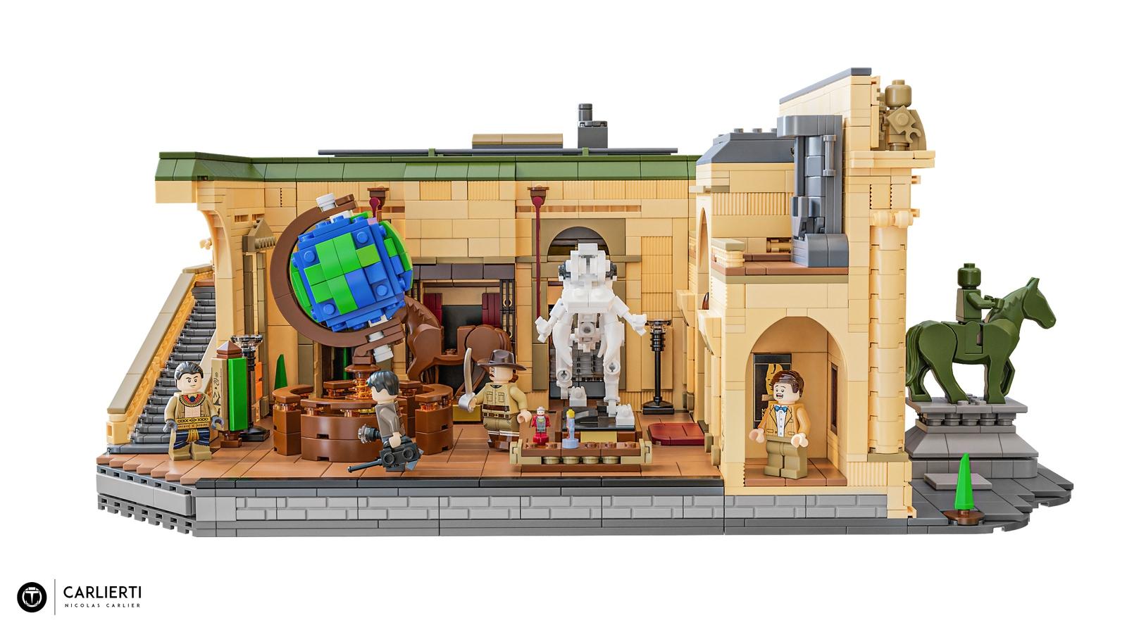 lego-ideas-night-at-the-museum-carlieri-3 zusammengebaut.com