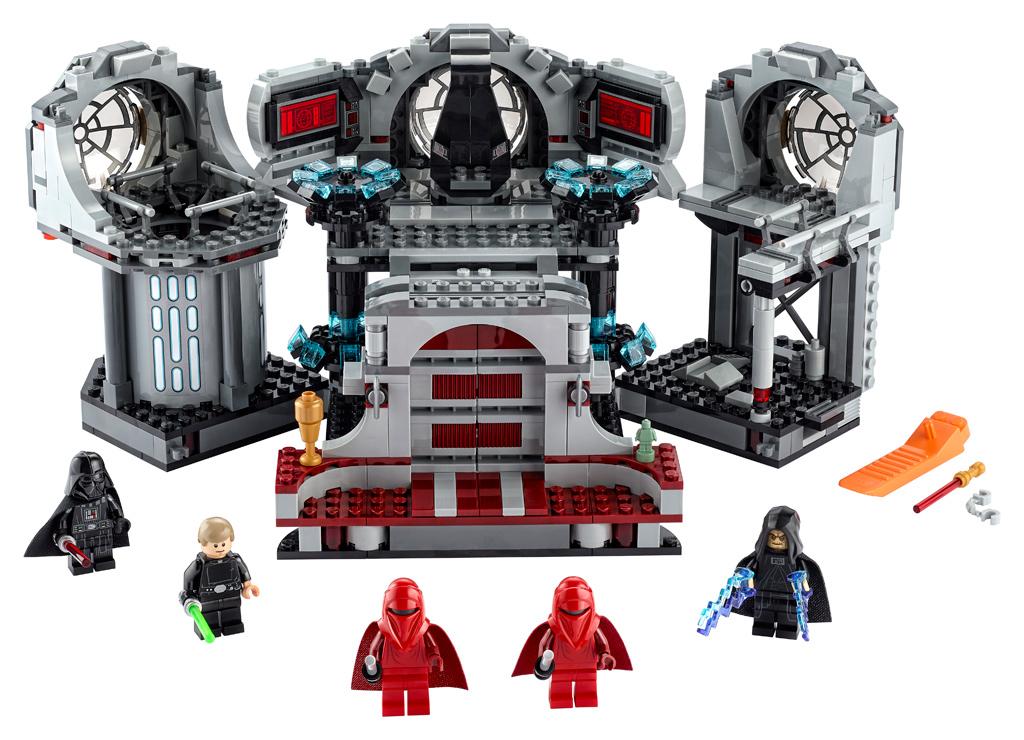 lego-star-wars-75291-death-star-final-duel-2020-inhalt zusammengebaut.com
