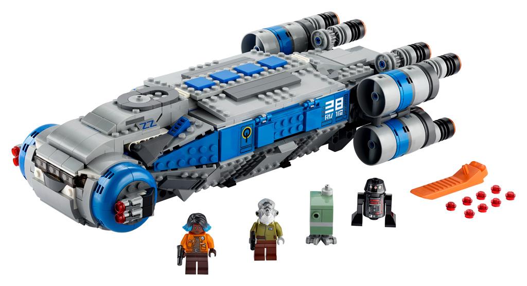 lego-star-wars-75293-resistance-i-ts-transport-2020-inhalt zusammengebaut.com
