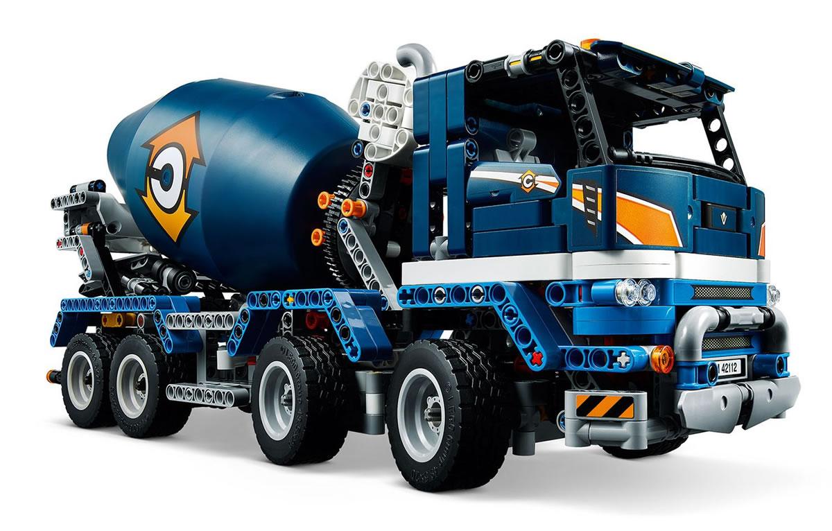 lego-technic-42112-betonmischer-lkw-2020-inhalt zusammengebaut.com