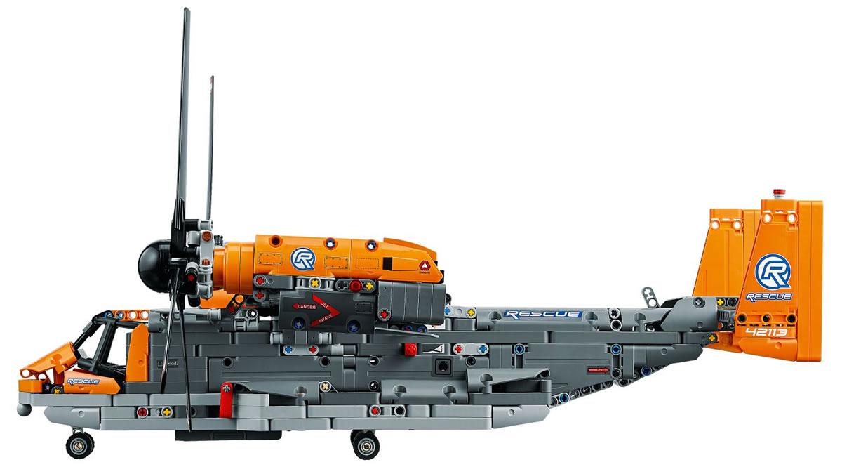 lego-technic-42113-bell-boeing-v-22-osprey-2020-inhalt-4 zusammengebaut.com