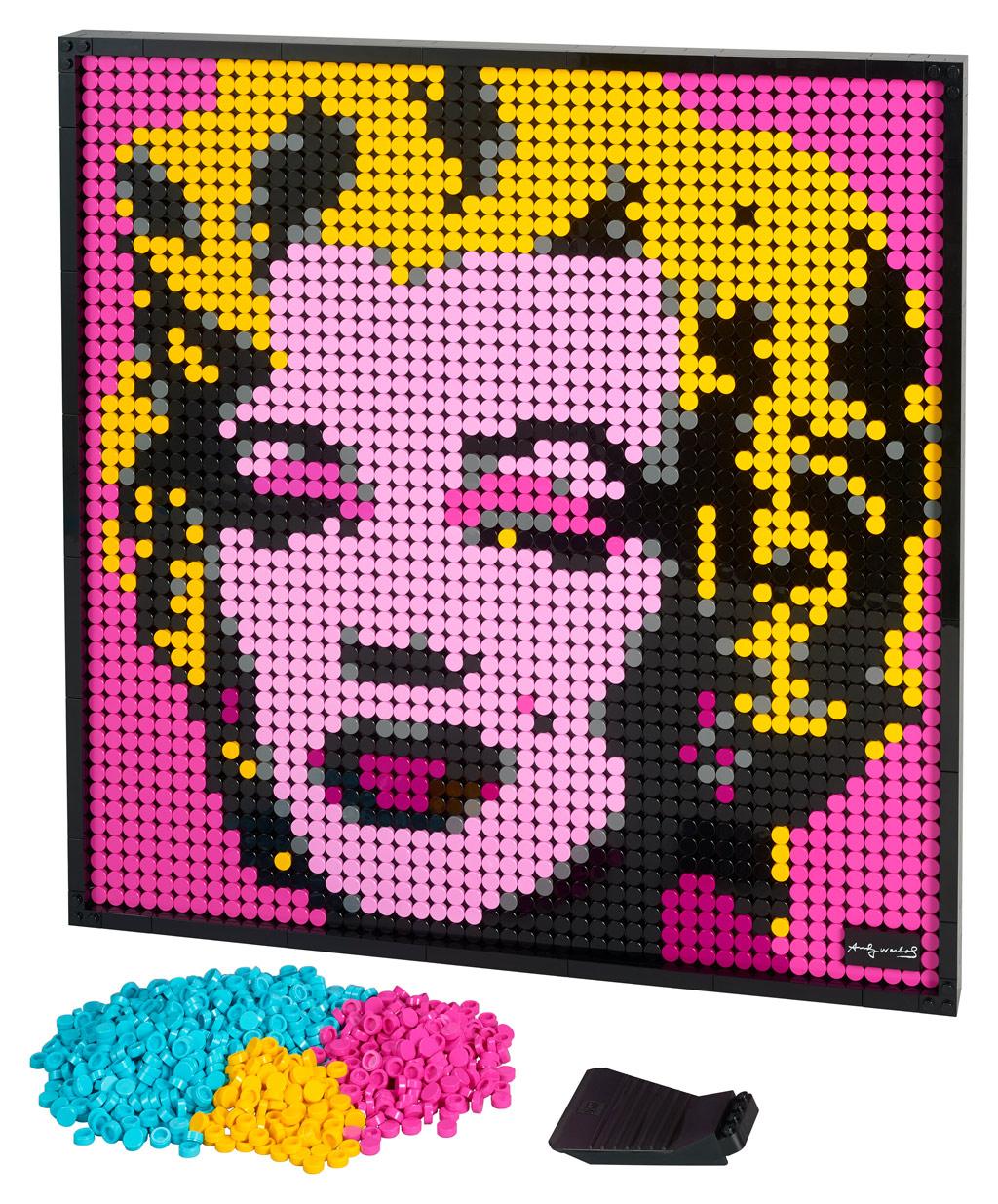 lego-arts-31197-andy-warhols-marilyn-monroe-2020-inhalt zusammengebaut.com