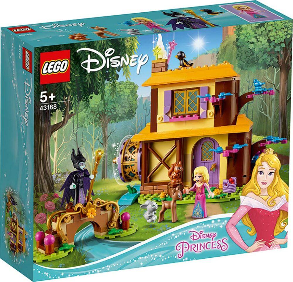 lego-disney-41388-prinzessin-huette-im-wald-box-2020 zusammengebaut.com