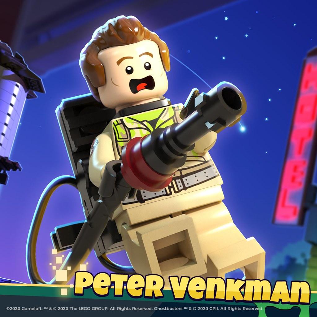 lego-ghostbusters-poster-peter-venkman-legocy zusammengebaut.com