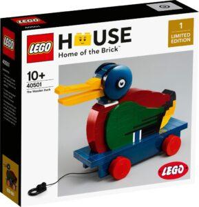 lego-house-40501-the-wooden-duck-holzente-box-2020 zusammengebaut.com