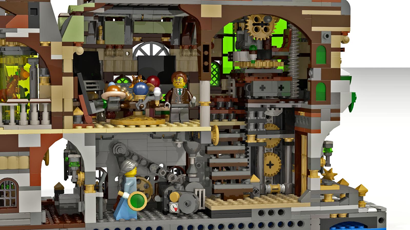 lego-ideas-exploratorium-endlessages-3 zusammengebaut.com