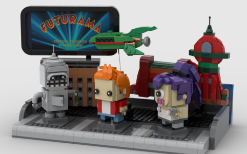 lego-ideas-futurama-welcome-to-the-year-3000-the_grate zusammengebaut.com