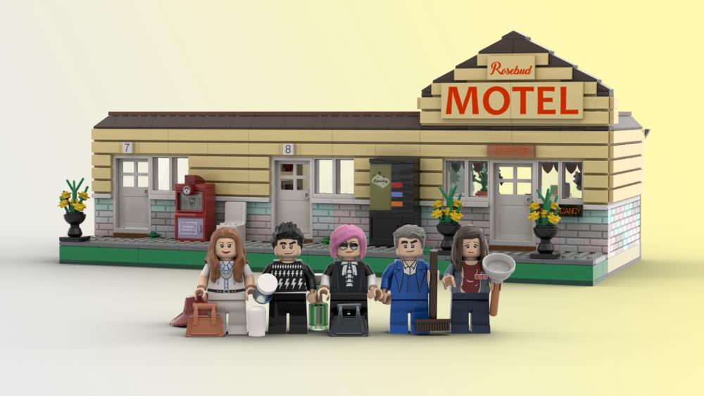 lego-ideas-schitts-creek-the-rosebud-motel-seemarkgeek zusammengebaut.com