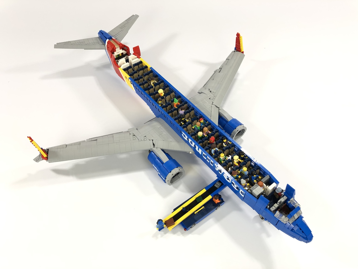 lego-ideas-southwest-737-800-bigplanes-customs-4 zusammengebaut.com