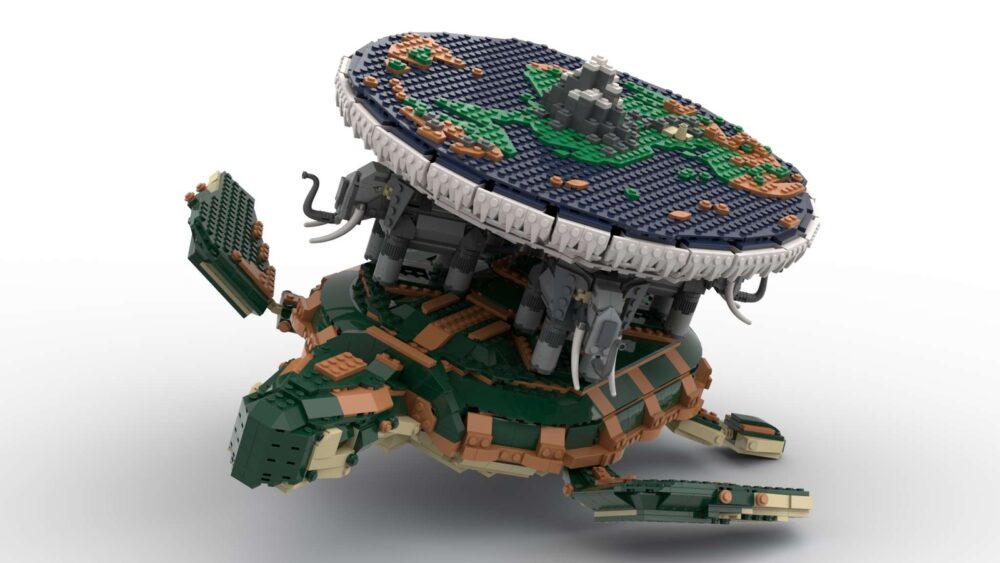lego-ideas-terry-pratchetts-discworld-brickhammer zusammengebaut.com