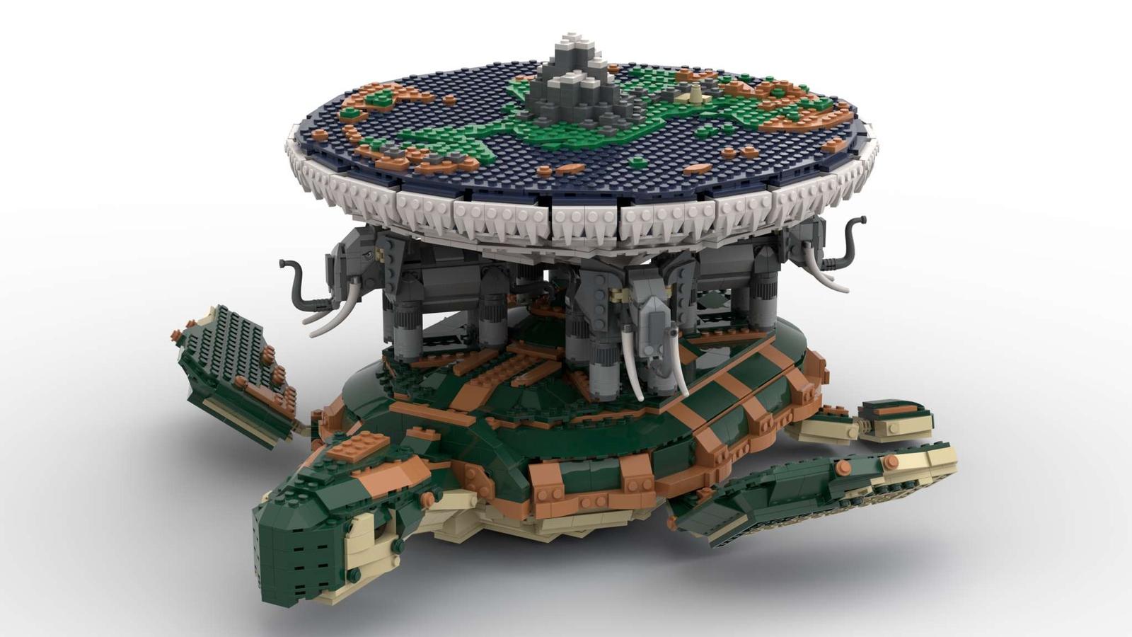 lego-ideas-terry-pratchetts-discworld-brickhammer-2 zusammengebaut.com