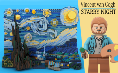 lego-ideas-vincent-van-gogh-the-starry-night-legotruman-2020 zusammengebaut.com