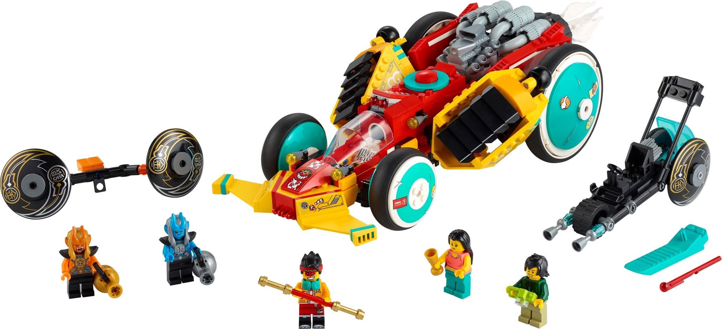 lego-monkie-kid-80015-inhalt zusammengebaut.com